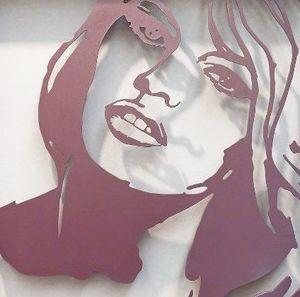 Peter ENGELS - Sculpture-Volume - Brigitte Bardot