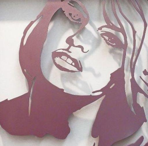 Peter ENGELS - Escultura - Brigitte Bardot