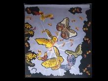 Jean LURÇAT - Tapiz - Papillons de soleil