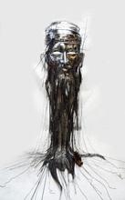 Caroline BRISSET - Escultura - Houtekiet