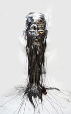Caroline BRISSET - Sculpture-Volume - Houtekiet