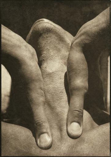 Ernestine Winston RUBEN - Fotografia - Choke
