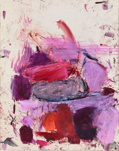 Martha JUNGWIRTH - Gemälde - Fruchtfleisch 2