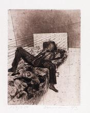 Leiv Warren DONNAN - Print-Multiple - Feierabend