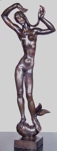 Jaroslaw HOREJC - 雕塑 - Amphitrite