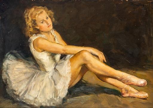 Wilhelm HEMPFING - Painting