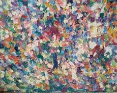 Igor TORSCHENKO - Painting - Bäume, die unsere Träume erreichen