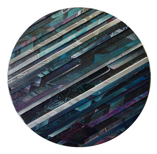 ZEPHA - Peinture - Débit d'absorption spécifique VII