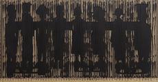 Pascale Marthine TAYOU - Pintura - Code Noir 1
