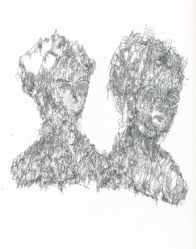 Michael ALAN - Drawing-Watercolor - Review Board