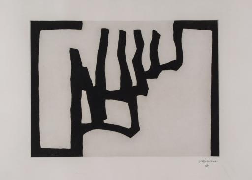 Eduardo CHILLIDA - Print-Multiple - Inguru 2