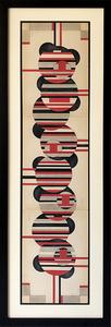Sandu DARIE - Drawing-Watercolor - Untitled