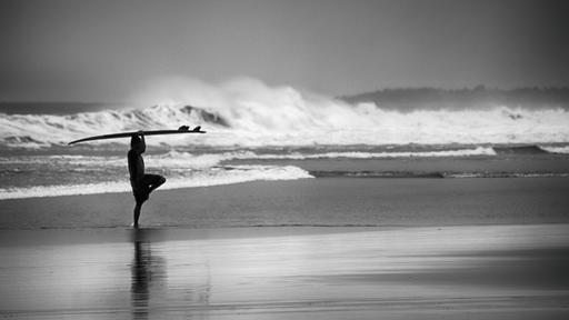 IAN ART - Photography - Surfer_II, Mystic Surfer