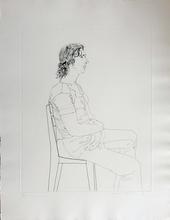 David HOCKNEY - Print-Multiple - Maurice Payne, 1971