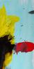 Tony SOULIÉ - Painting - Flower Series 2
