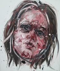 Philippe PASQUA - Painting - Philippine