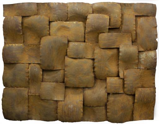 Helidon XHIXHA - Sculpture-Volume - FORZA