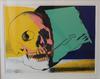 Andy WARHOL - Stampa-Multiplo - Skull (FS II.158)