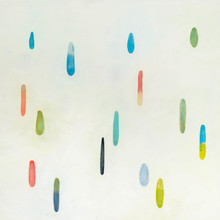 Tracey ADAMS - Peinture - Lumenis 44