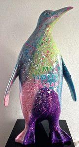 MISS COCO - Sculpture-Volume - My Sweet Sugar