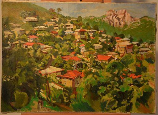 Tatyana Sergeevna ANISIMOVA - Painting