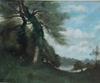 Paul Désiré TROUILLEBERT - Peinture - RAMASSEUR DE FAGOTS