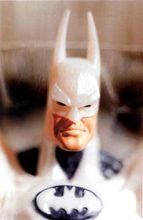 Robert LONGO - Estampe-Multiple - Artic Batman