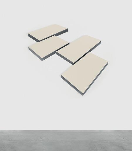 Wolfram ULLRICH - Sculpture-Volume - Gota