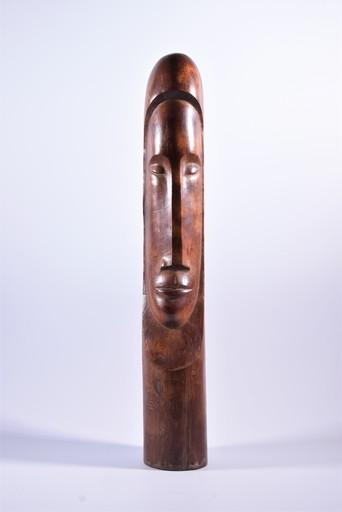 Florencio GELABERT - Sculpture-Volume - Sin titulo