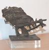 CÉSAR (1921-1998) - Petit insecte