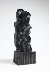 Kelli BEDROSSIAN - Escultura - Affinité
