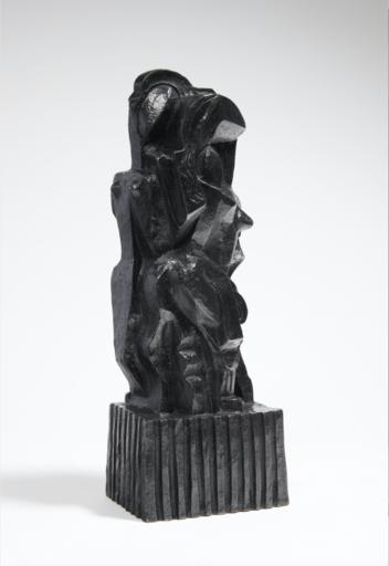 Kelli BEDROSSIAN - Sculpture-Volume - Affinité