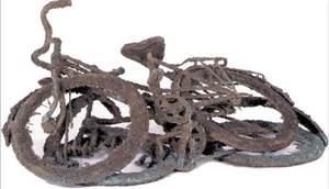 Fernandez ARMAN - Escultura - Philémon et Baucis