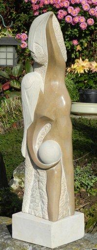 JCONTE - Sculpture-Volume - SANDY