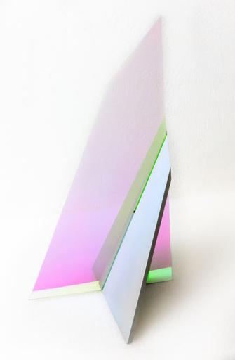 Matteo NEGRI - 雕塑 - Piano Piano Zero