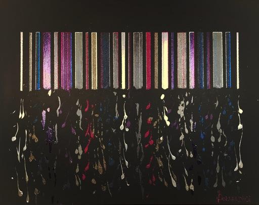 Alexandra BERNARDINI - Painting - Celebration of  Life 150x190 No.6