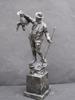 Franz BERGMANN - Escultura - Le Chasseur au Tétra