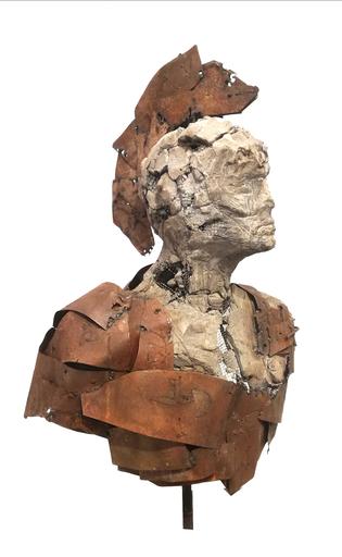 Vitaliano MARCHETTO - Escultura - WA22.14
