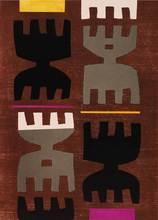 Giuseppe CAPOGROSSI - Print-Multiple - Untitled