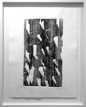 Günther UECKER - Print-Multiple - Der gemeinsame Tisch II