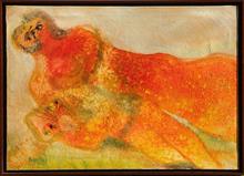 Juan GARCIA RIPOLLES - Painting