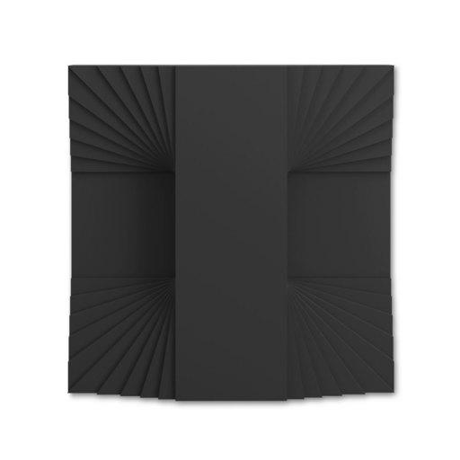 Marcello MORANDINI - Sculpture-Volume - Wall sculpture 463C