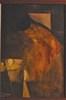 Jacques BERGER - Gemälde - Meditation