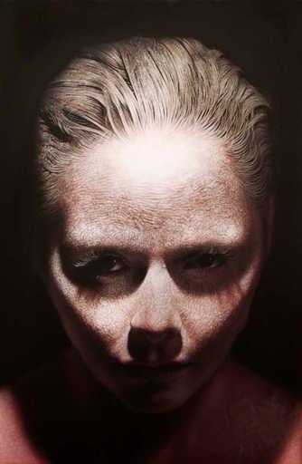 Kamalki LAUREANO - Painting - following the light