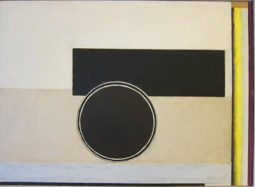 Heinrich SIEPMANN - Pittura - B 8/ 1976