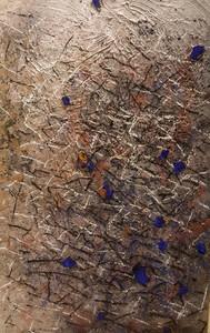 Marco GASTINI - Painting - senza titolo