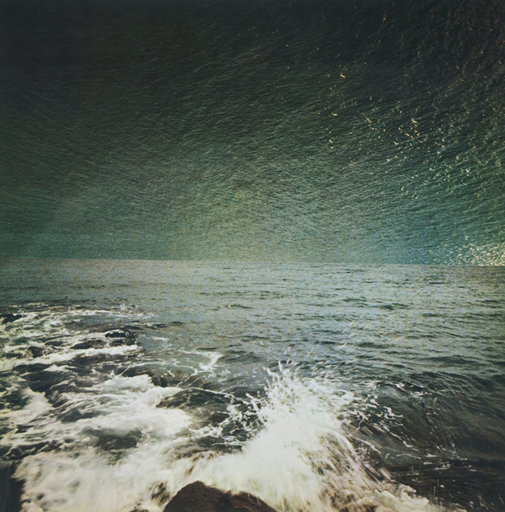 Gerhard RICHTER - Print-Multiple - Sea | Meer