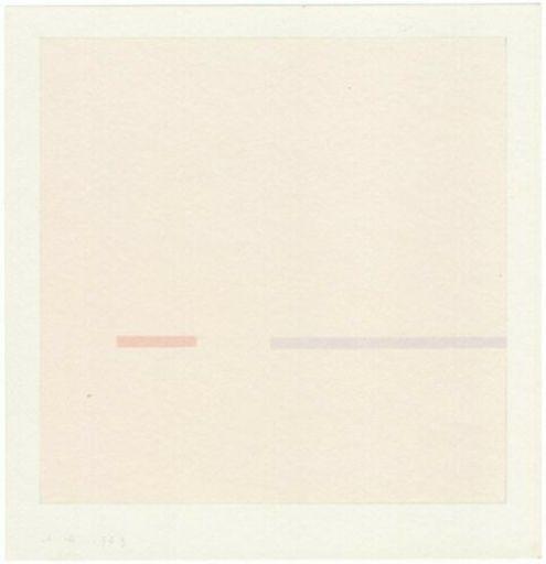 Antonio CALDERARA - Print-Multiple - Lens Fine Art - Tav. 4