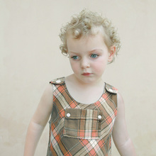 Loretta LUX - Photography - Study of a Girl 2