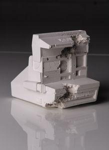 Daniel ARSHAM - Sculpture-Volume - Future Relic 06